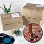 Soy Wax Tempting Chocolate Candle Making Kit