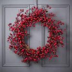 Cranberry Wreath Fragrance Oil