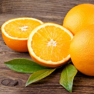 Juicy Orange Fragrance Oil