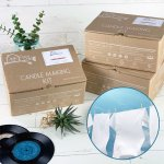 Soy Wax Fresh Linen Candle Making Kit