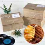 Soy Wax Christmas Spice Candle Making Kit