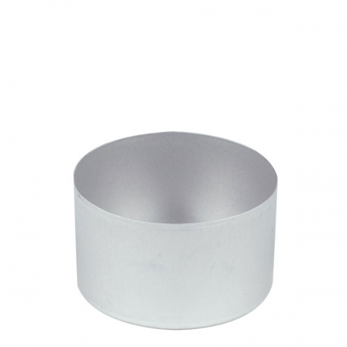 Aluminium Tea Light Cups - 36mm x 24mm