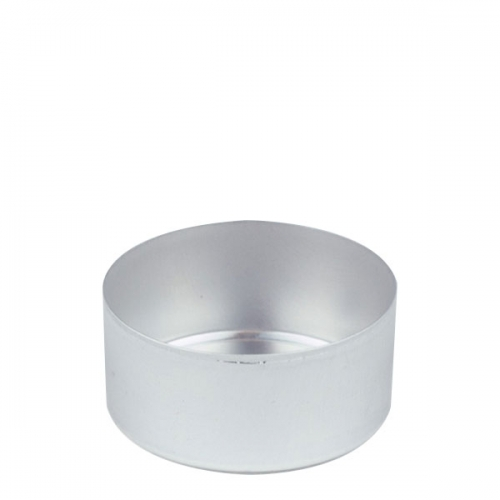 Aluminium Tea Light Cups - 36mm x 18mm