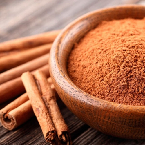 Cinnamon Stick Fragrance Oil