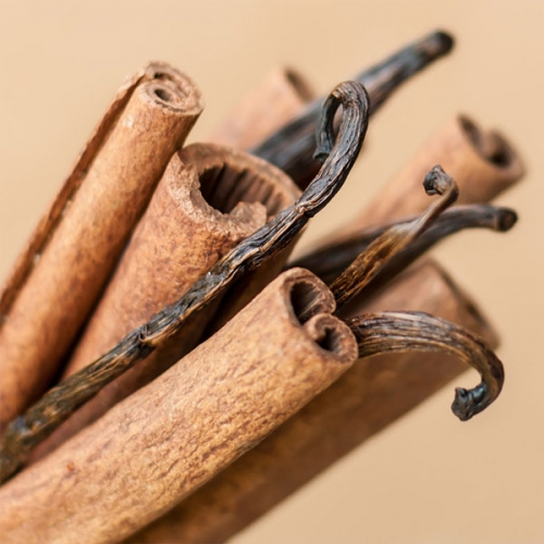 Cinnamon Vanilla Fragrance Oil