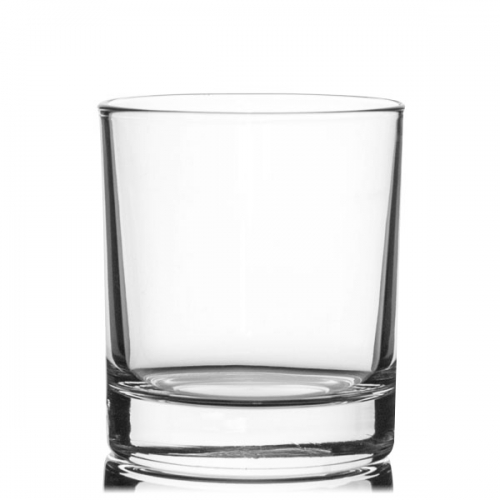 Glass Container - 30cl Karen Round