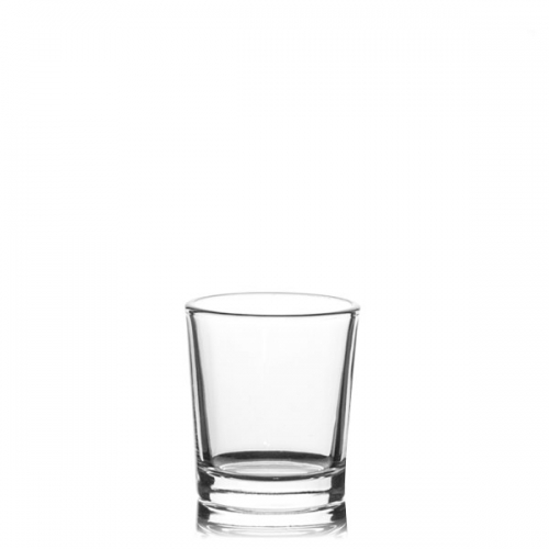 Glass Container - 5cl Gabrielle