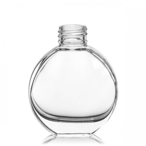 Glass Container - 100ml Penny Diffuser Bottle