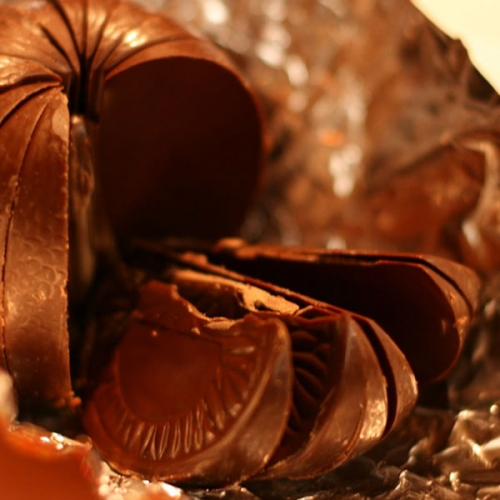 Chocolate Orange Fragrance Oil