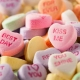 Candy Hearts Fragrance Oil