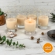 Soy Wax Juicy Orange Candle Making Kit