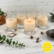 Soy Wax Luscious Lemon Candle Making Kit